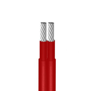 25mm2 Single-core PV / Battery DC Cable Pair