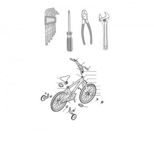 Bike Assembly Labour (Available for collection orders ONLY)