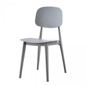 Suwaro Cafe Chair - Grey