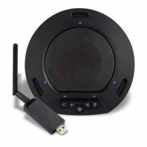 Video Conference Wireless Speaker/Microphone