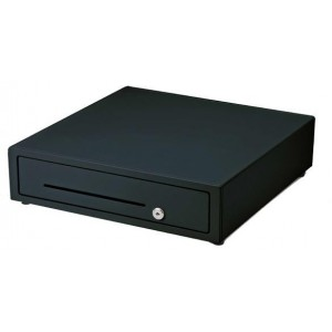 Proline CR-2005 Proline Compact Cash Drawer - Black