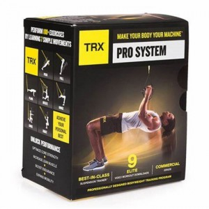 Fine Health - Flexi Straps - Arm Workout