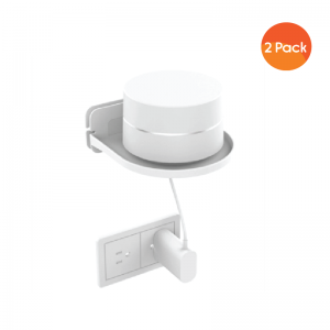 Google WiFi Wall Stand - 2 Pack