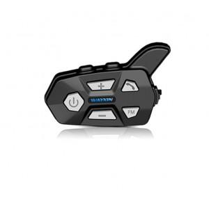 Motorbike Helmet Bluetooth 5.0 Headset