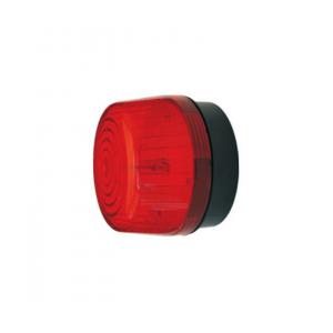 Securi-Prod Strobe Large 24V - Red