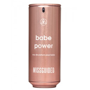 Missguided Babe Power Eau De Parfum - 80 ml