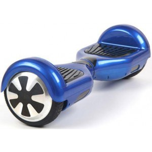 Sceedo 6.5 inch Electric Two Wheeler Self Balancing Hoverboard - Blue