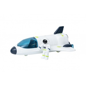 Jeronimo Space Play - Shuttle