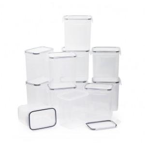 Stack'nStore 12pc Food Storage Set