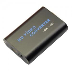 Augen HDMI to VGA Converter