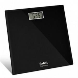 Tefal Bathroom Scale 150kg - Premis Black