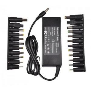 90W Universal Laptop Charger with 15 tips 19V 4.74A