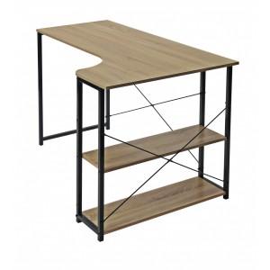 Fine Living - Cleo L-Shape Desk