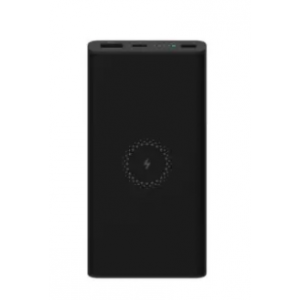Xiaomi 10000mAh Mi Wireless Power Bank Essential – Black