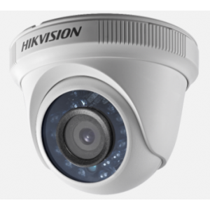 Hikvision 1 MP Fixed Turret Camera