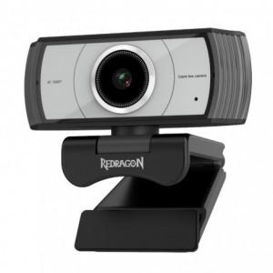 Redragon APEX GW900 1080P 30 FPS Webcam – Black