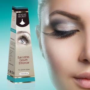 Aragan Secret Eye Lashes Growth Enhancer