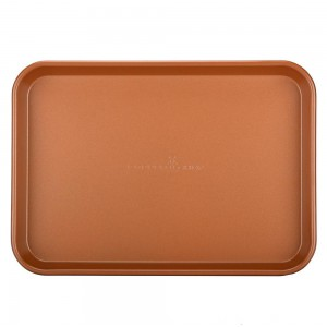Copper Chef Cookie Pan