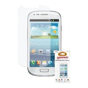Promate 4161815193113 ProShield.S3MN-M-Premium Matte Screen Protector for Samsung Galaxy S3 Mini