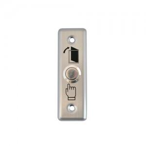 Securi-Prod Slim-line Push Button