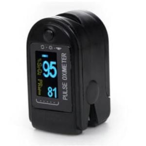 Remedy Finger Pulse Oximeter