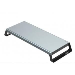 Orico Monitor Aluminium Stand Riser – Grey