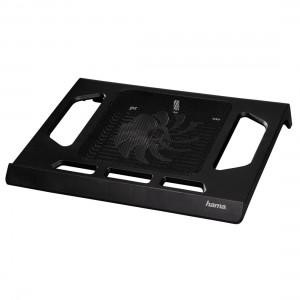 Hama Black Edition Notebook Cooler