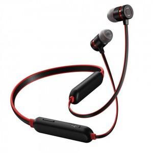 Remax RX-S100 Neck Band Sports Wireless Earphone - Black