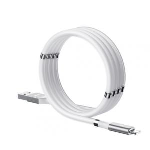 Remax RC-125I 1m Magnetic Storing Light - White
