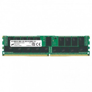 Micron 32GB 3200MHz DDR4 RDIMM Server Memory