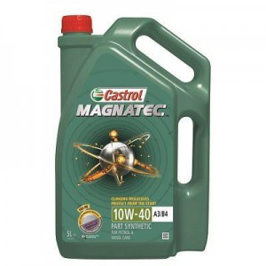 Castrol Magnatec 10W-40 5 Litre