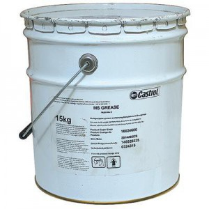 Castrol MS Grease - 15kg
