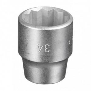 Gedore Socket - 34mm