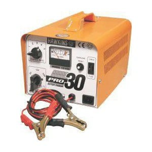 Hawkins Pro 30 Battery Charger