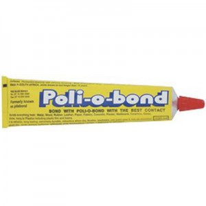 Poli-O-Bond Contact Adhesive - 100ml