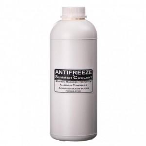 V-Tech Antifreeze Summer Coolant - 1ltr