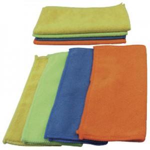 X-Appeal Micro-Fibre Cloth Set