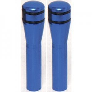 X-Appeal Door Lock Pin - Blue