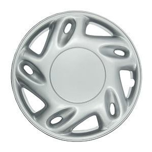 """X-Appeal Wheel Cover 13"""" Silver"""
