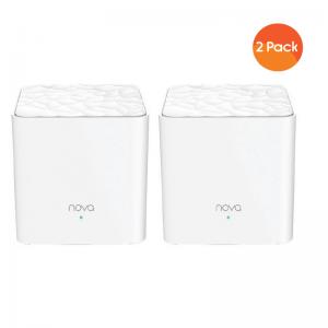 Tenda Nova Lite Home Wifi Mesh System (2 Pack) Nova MW3