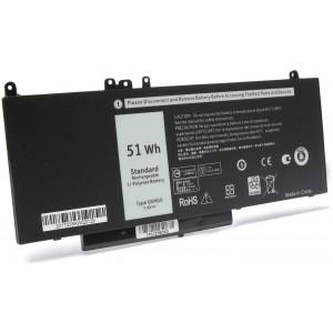 Generic Laptop Battery for Dell Latitude E5450 E5550 7V69Y 6MT4T R9XM9 WYJC2 1KY05 8V5GX 79VRK TXF9M WYJC2 0WYJC2 08V5GX Notebook Battery