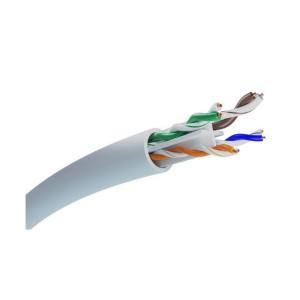 Switchcom C6-UTP-305 CAT6 UTP Indoor Cable - 305m(Solid Copper)