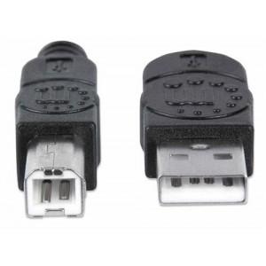 Mahattan Hi-Speed USB B Device Cable