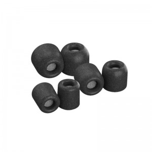 Comply Memory Foam Tips Isolation Plus