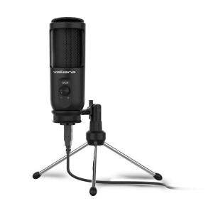 Volkano Stream Desk USB 2 Series Streaming Microphone