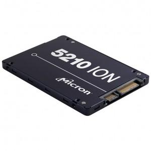 "Lenovo ThinkSystem 2.5"" 5210 960GB Entry SATA 6Gb Hot Swap SSD"