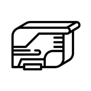 Compatible Epson T6734 Printer Ink Cartridge