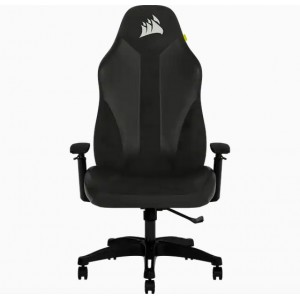 Corsair - TC70 REMIX Gaming Chair - Relaxed Fit - Black
