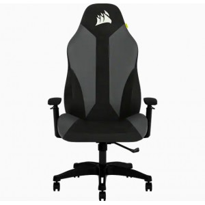 Corsair - TC70 REMIX Gaming Chair - Relaxed Fit - Grey