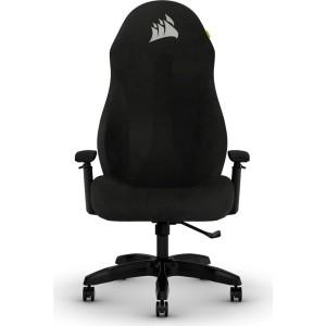 Corsair TC60 FABRIC Gaming Chair - Black